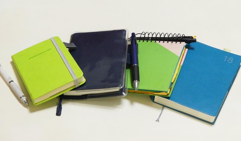 家族の手帳