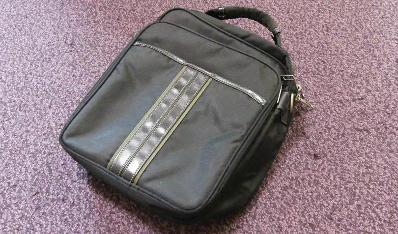 iPad用鞄
