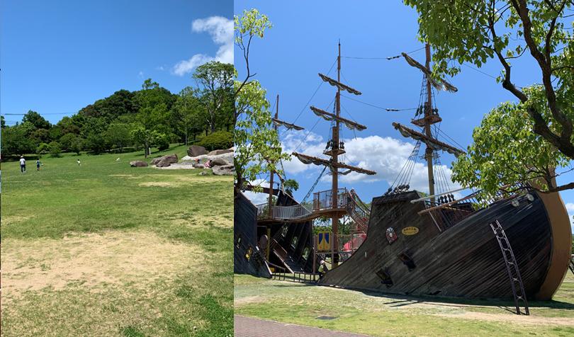 新庄公園2