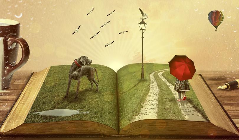 物語文が苦手な理由