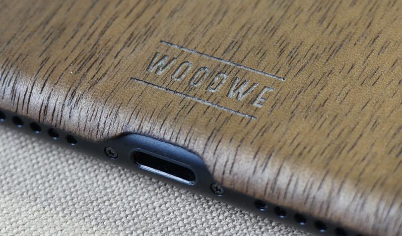 woodweというブランド