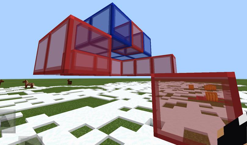 強化ガラス