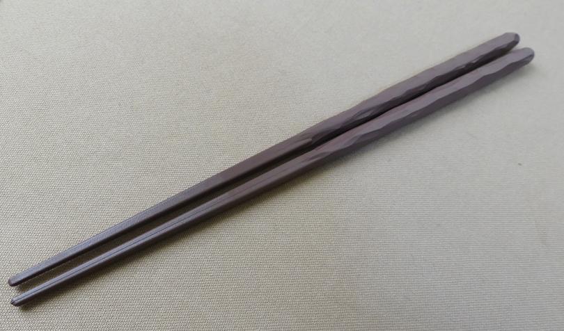 セリアのお箸