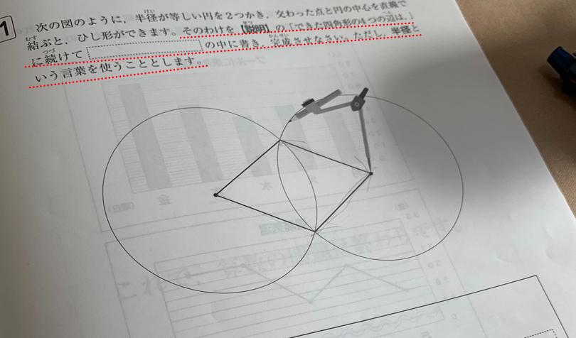 図解の説明